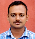 Mr. Aneesh A  K , Research Associate